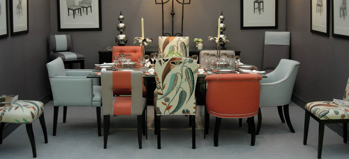Dining Chairs | Designer Dining Room Chairs